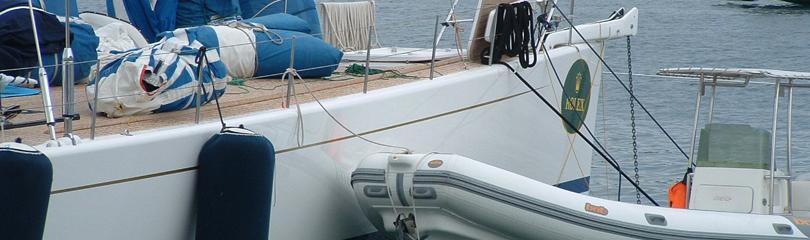 Kombination Sportbootführerschein See + Binnen (Motor)